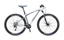 Giant XtC Composite 29er 2 white/silver/blue